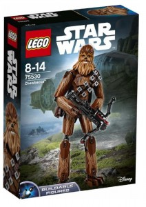 Lego Star Wars Chewbacca 75530